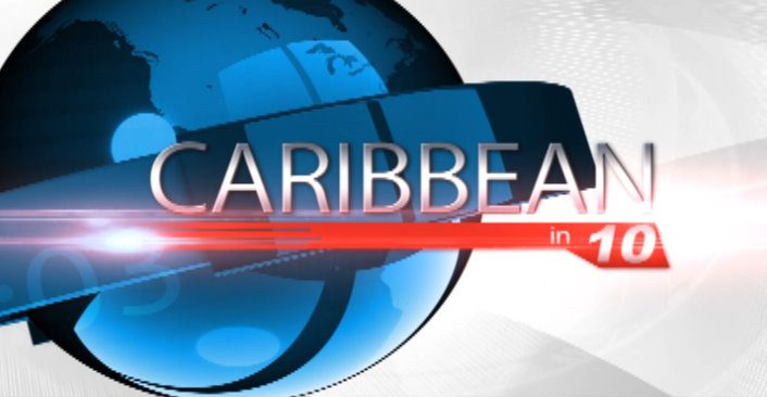 Caribbean-in-10 (December 5th)