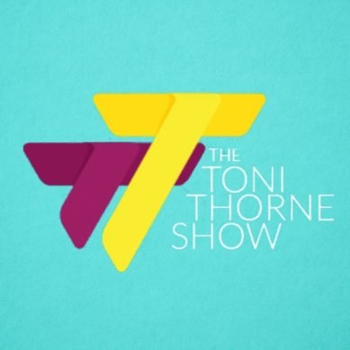 The Toni Thorne Show episode #3-10