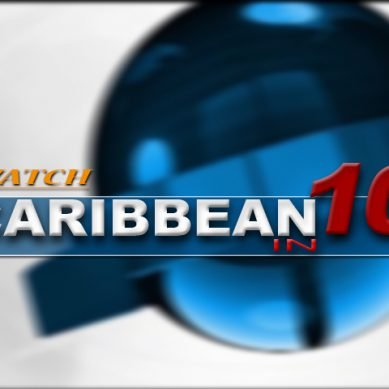 Caribbean in 10 (July 21)
