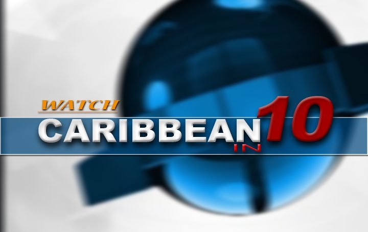 Caribbean in 10 (January 10)
