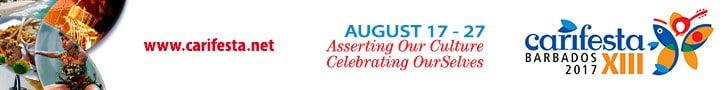 CARIFESTA-August 17th