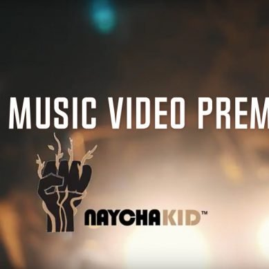 Video spotlight: Naycha K.I.D