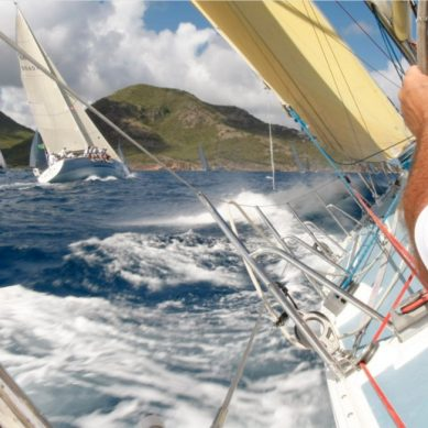 50th Antigua Sailing Week starts April 29
