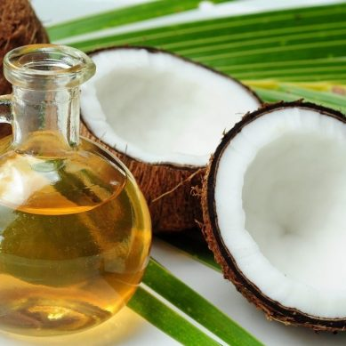 How To Make Coconut Oil At Home wtih CaribbeanPot