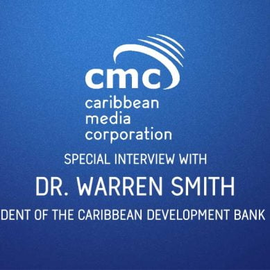 CMC Special Interview: Dr. Warren Smith, President of the CDB